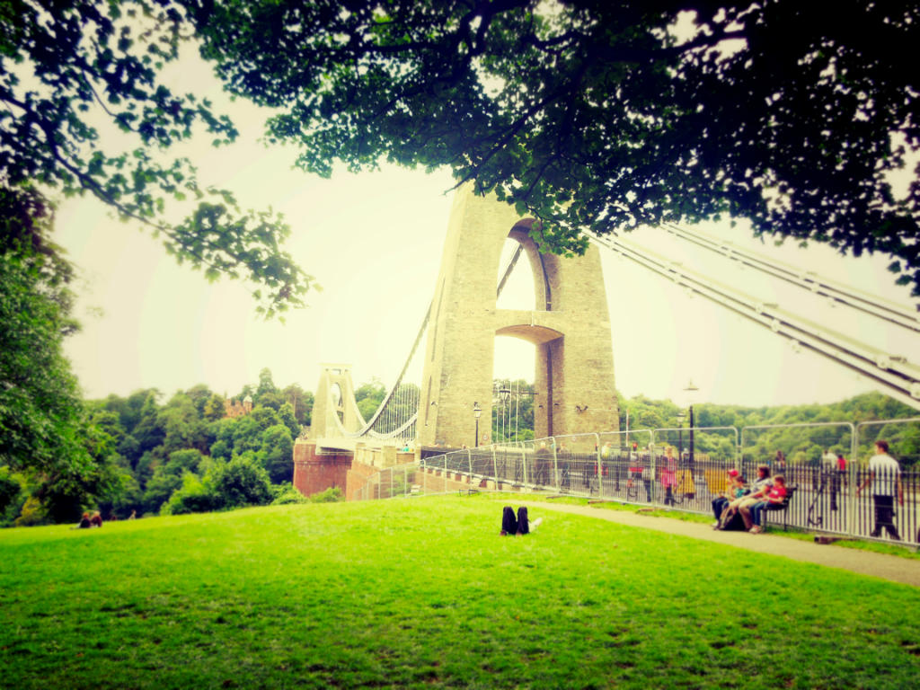 Bristol-clifton-bridge