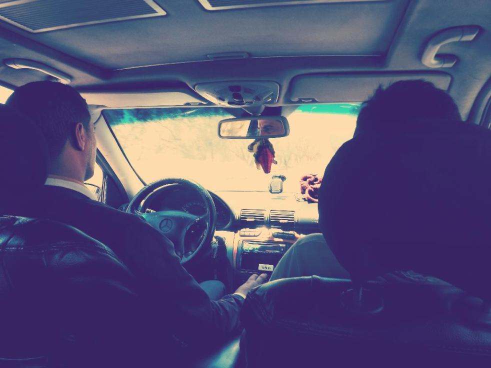 driver and translater