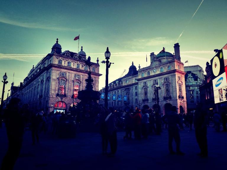 piccadily
