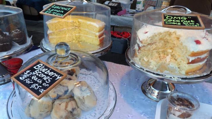 london bakery